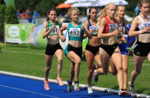 Bayerische Meisterschaften 2021